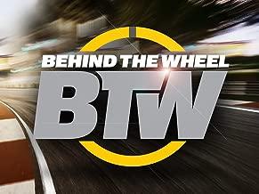 Behind The Wheel - Season 1