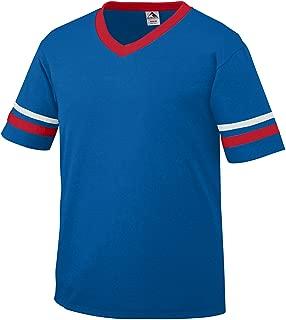 Augusta Sportswear Youth Sleeve Stripe Jersey