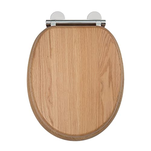 Wooden Toilet Seat Amazoncouk