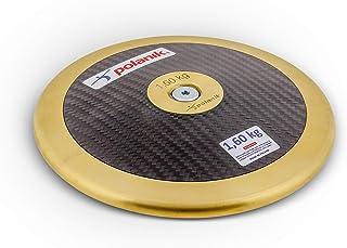 lancer du disque POLANIK Disque de comp/étition CARBON de 1,00 /à 2,00 kg