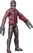 Marvel Avengers Titan Hero Series Star-Lord 12-Inch-Scale Super Hero Action Figure with Titan Hero Power FX Port