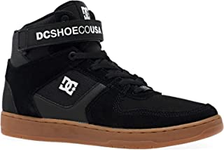 Mejor Zapatillas Dc Altas Hombre de 2020 - Mejor valorados y revisados