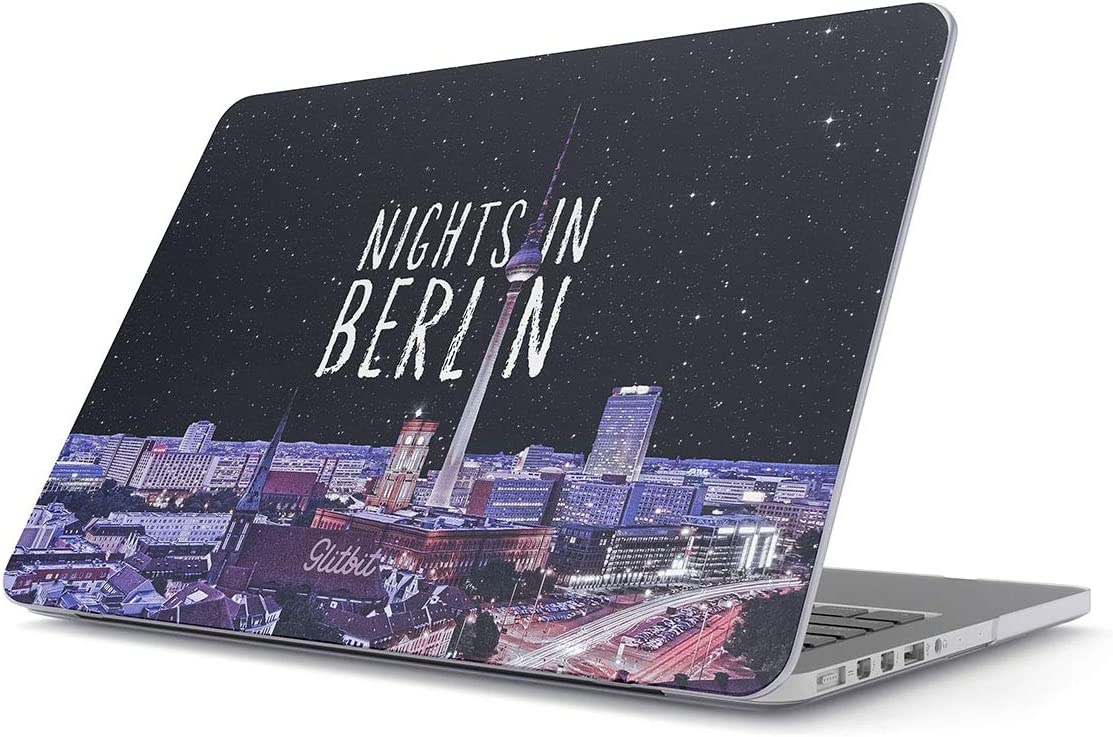 Glitbit Hard Case Cover Max 74% OFF Compatible MacBook with Branded goods Air 13 inch