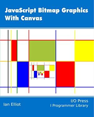 JavaScript Bitmap Graphics with Canvas