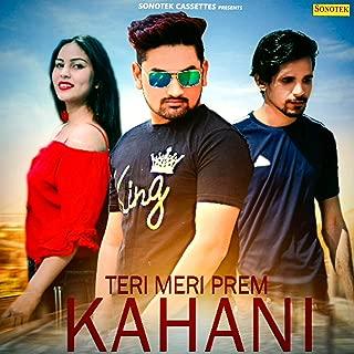 Teri Meri Prem Kahani - Single