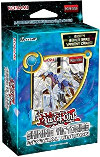 Yu-Gi-Oh! - Shining Victories Special Edition Booster Box