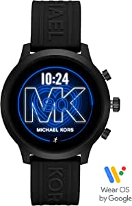 Michael Kors Unveils Next Generation Smartwatches With Three Dynamic New Platforms