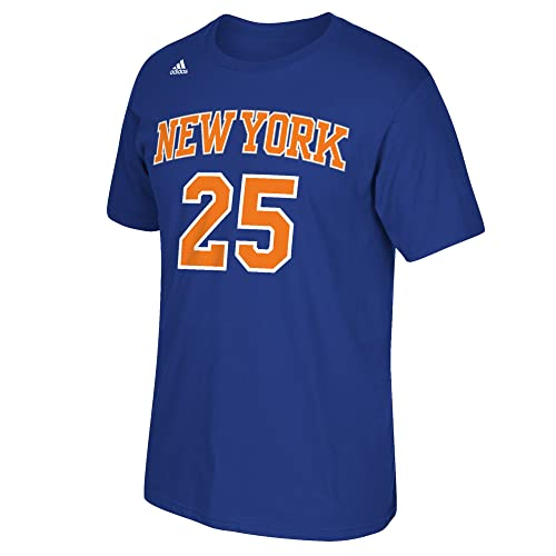 adidas NBA Mens Replica Name & Number Short Sleeve ...