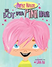 Best the boy with pink hair Reviews