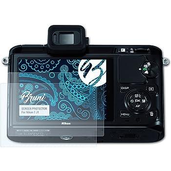 Bruni Schutzfolie Kompatibel Mit Yi M1 Folie Glasklare Kamera