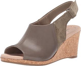 Clarks Danelly Sky womens Loafer