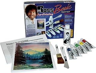Martin/ F. Weber Bob Ross Basic Paint Set (R6505)