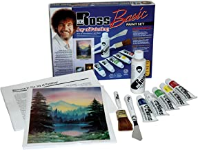 bob ross painting instructions