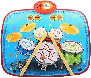 Popsugar Mini Drum Kit Playmat