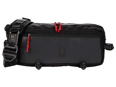 Chrome Kadet Nylon (Night) Handbags