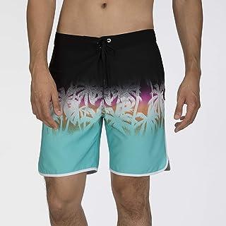 Hurley Boy's M La Playa 18' Board Shorts