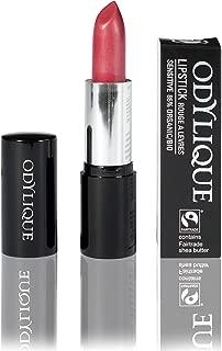 Organic Lipstick (#10 Rose Parfait)