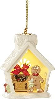 Best lenox gingerbread house Reviews