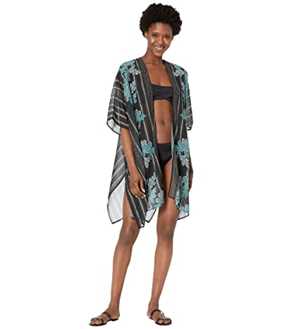 Miraclesuit No Static (At All) Beach Wrap Cover-Up Women