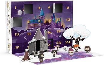 Funko- Pop Advent Calendar Potter-24 Piece Harry Potter Figura Coleccionable, (34947)