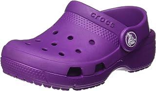 crocs Boy's Amethyst Clogs