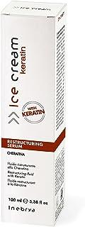 INEBRYA Ice Cream Keratin Restructuring Serum - 100 ML