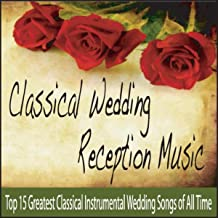 top classical music for weddings