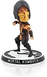 Best mortal kombat x scorpion bobblehead Reviews