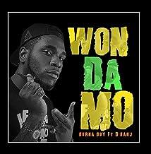Won da Mo (feat. D'banj)