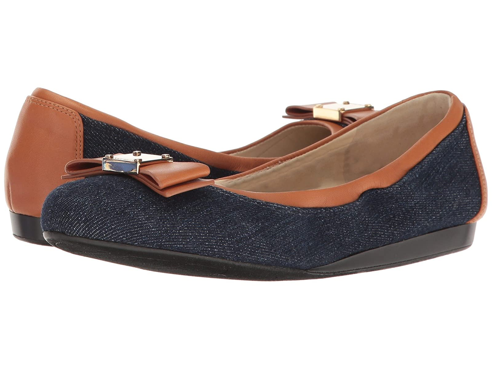Cole Haan Tali Bow BalletCheap and distinctive eye-catching shoes