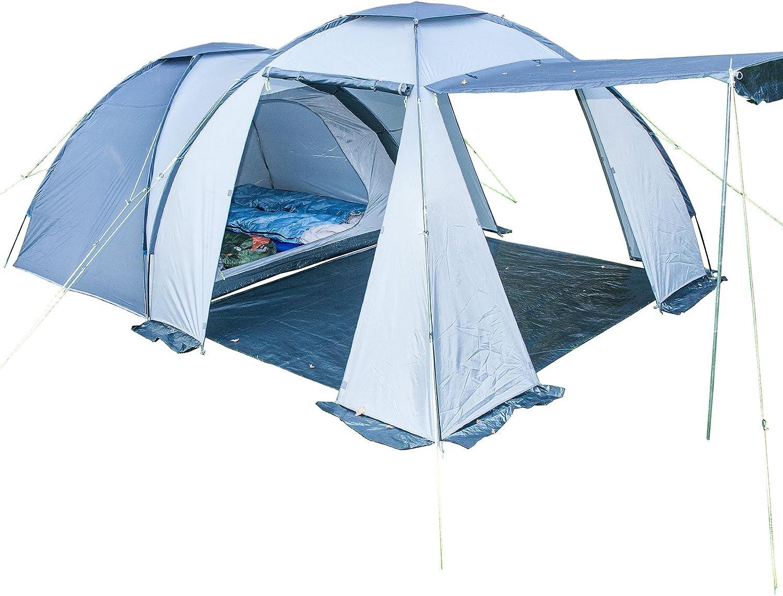meilleure tente 4 places Skandika