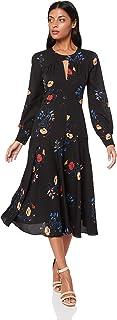 Cooper St Women's Gogo Long Sleeve Midi Dress
