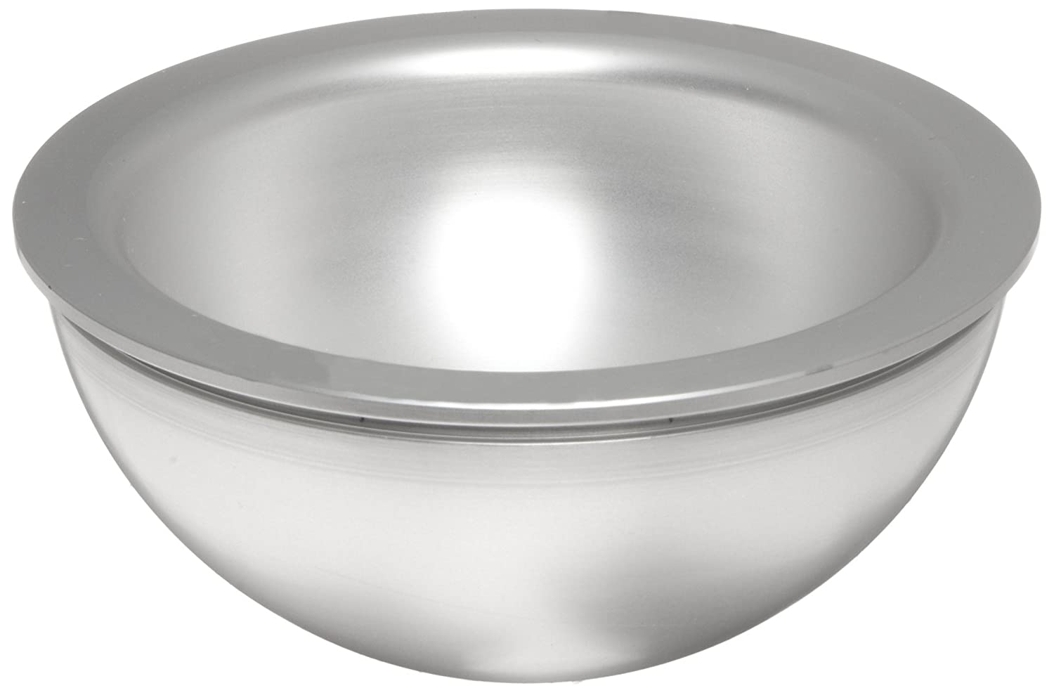 Chemglass CG-1992-54 Clear Anodized List price Flask Excellence Aluminum Bottom Round