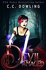 The Devil Damaged: Kate Dark Book 2 (Law of Three) Kindle Edition