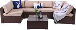 Best rattan lawn furniture Reviews