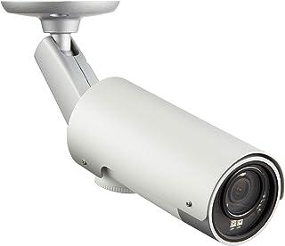 SolidCamera 屋外用フルHD IPネットワークカメラ IPC-16FHD