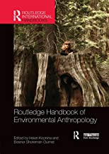 Routledge Handbook of Environmental Anthropology (Routledge International Handbooks)