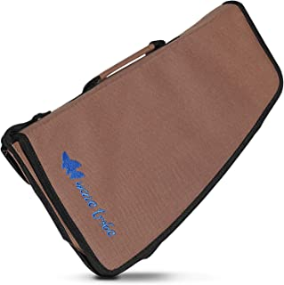 Fin Wallet - Never Lose Your Surfboard Fins Again. Keep Everything Organized & in One Place. Spend Time Surfing, Not Searching for Fins