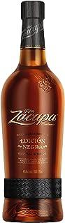 Ron Zacapa Edición Negra Rum 1 x 0.7 l