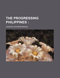 The Progressing Philippines
