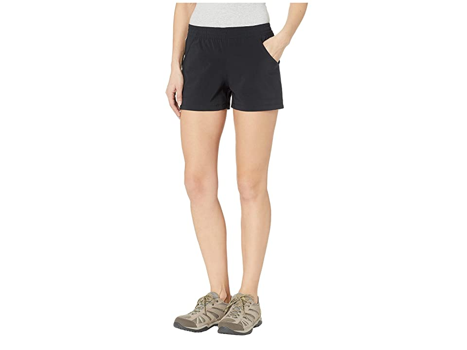 Columbia Tidal Shorts (Black) Women