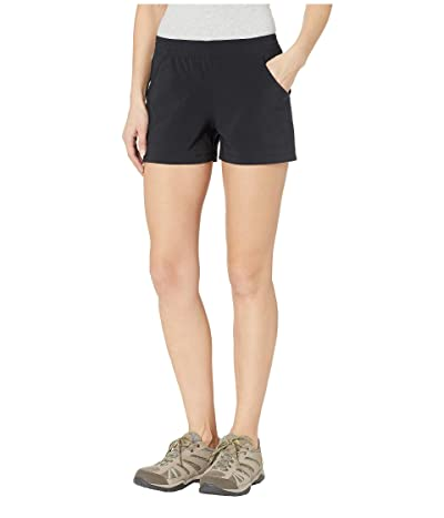 Columbia Tidal Shorts (Black) Women