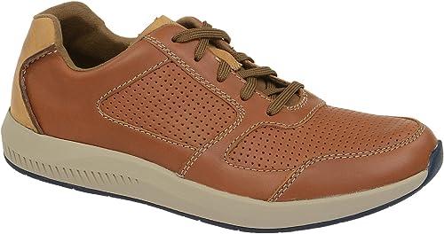 Clarks Neuer Halbschuhe Braun Schuhe Bestellen Online