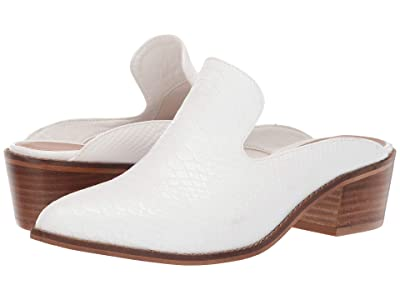 Chinese Laundry Marnie Mule (White) Women