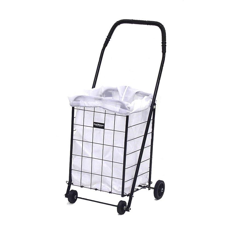 Easy Wheels Hooded Carry-Liner Mini, White