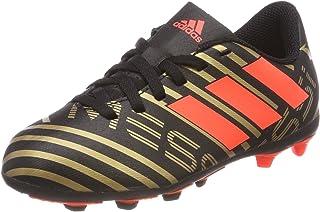 0aa18d91 adidas Nemeziz Messi 17.4 FxG, Zapatillas de Fútbol Unisex Niños