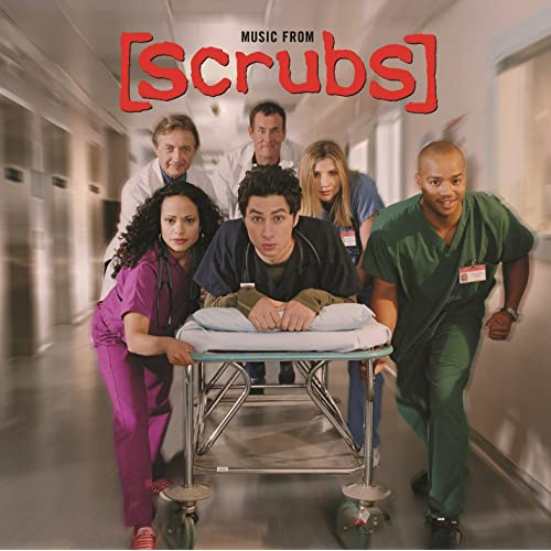 My scrubs soundtrack podcast | free listening on podbean app.