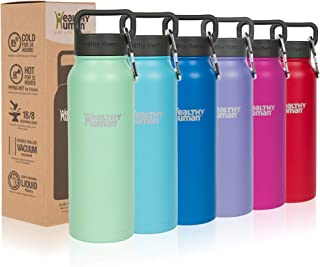 Best healthy human vs hydro flask Reviews