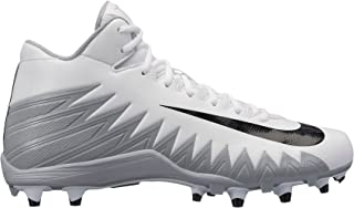 Nike Men's Alpha Menace Varsity Mid Football Cleat