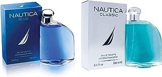 Nautica Blue and Classic Man EDT, 100 ml